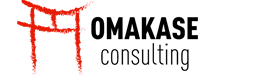 OMAKASE CONSULTING Logo