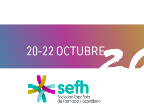 This week, from 20th to 22nd October, takes place the 65th National Congress of Spanish Society of Hospital Pharmacy, 100% online for the first time. This edition will include several chats about timeliness topics such as experiences about Horizon Scanning of Orphan Drugs and MCDA methodology that will be shared by Dr. Badía, CEO Omakase Consulting.