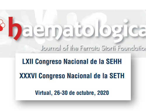 Proud to be co-authors of a poster published in the official journal of the LXII National Congress of the Spanish Society of Haematology and Hemotherapy on the determination of the challenges and opportunities associated with platelet transfusion in the management of CLD-associated severe thrombocytopenia