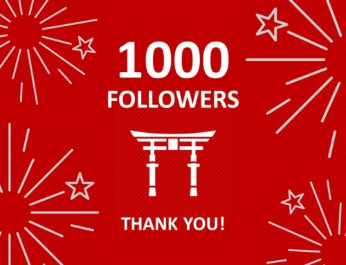 The Omakase community grows to 1000 followers!